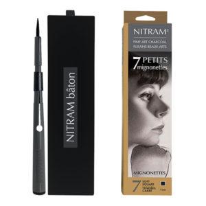 Nitram-Baton-Set-and-Mignonette-Refills-7-piece