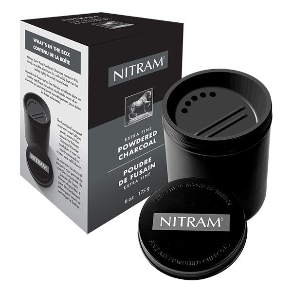 Nitram-Extra-Fine-Powdered-Charcoal-reusable-aluminum-tin