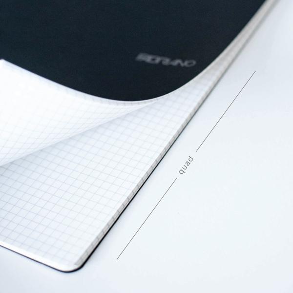 EcoQua-Notebook-100-Natura-Fabriano-quad