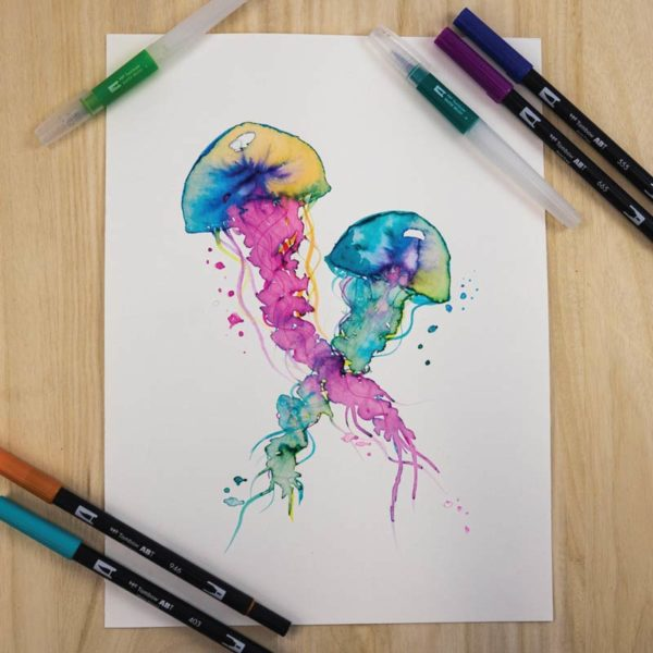 Have-Fun-at-Home-Sets-–-Tombow-4