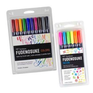 Tombow-Fudenosuke-Brush-Pen-Sets-main-product-image