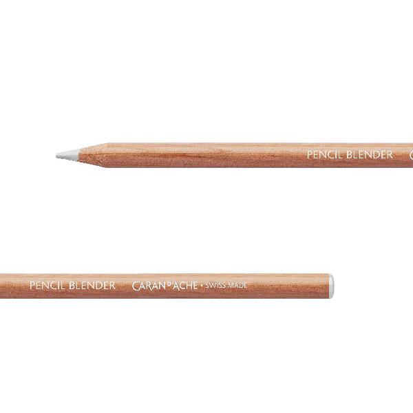 Caran-dache-Colourless-Blender-Pencil-7630002344050