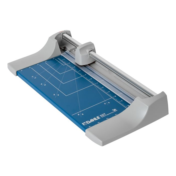 Dahle-Personal-Rotary-507-Trimmer