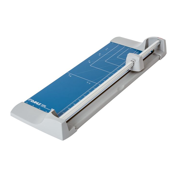 Dahle-Personal-Rotary-508-Trimmer-back-view