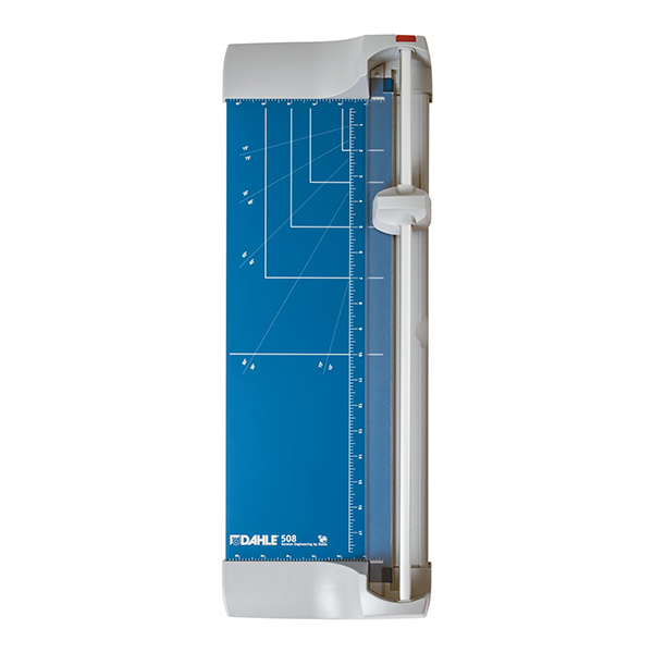 Dahle-Personal-Rotary-508-Trimmer-top-view