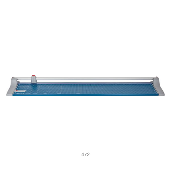 Dahle-Premium-Rotary-472-Trimmer-front-view