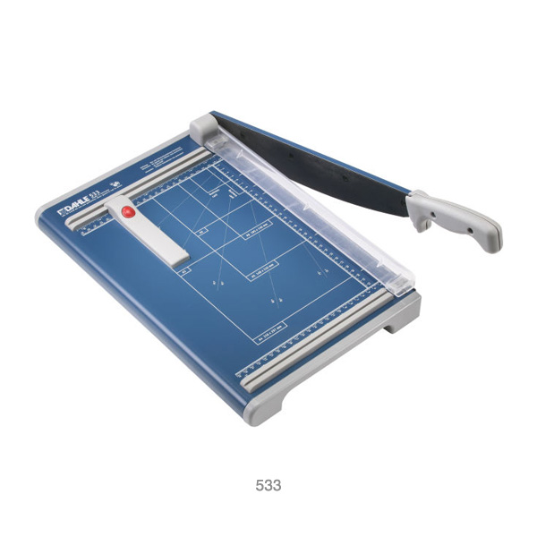 Dahle-Professional-Guillotine-533-Trimmer