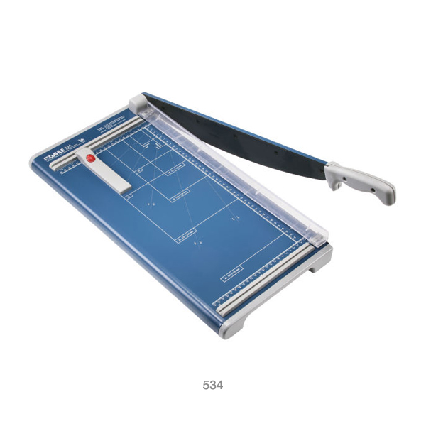 Dahle-Professional-Guillotine-534-Trimmer