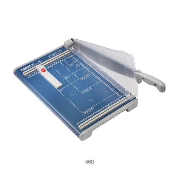 Dahle-Professional-Guillotine-560-Trimmer