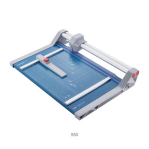 Dahle-Professional-Rotary-550-Trimmer