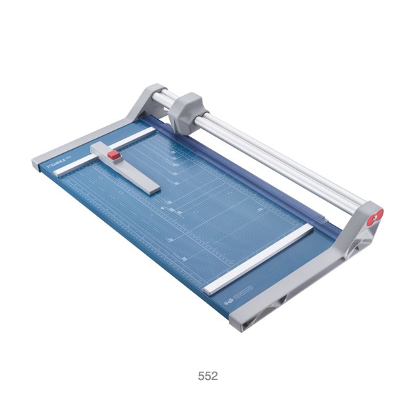 Dahle-Professional-Rotary-552-Trimmer