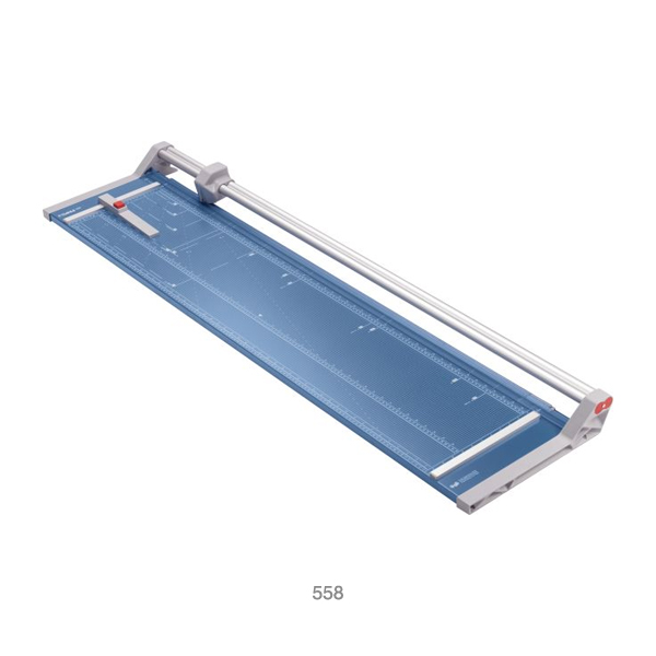 Dahle-Professional-Rotary-558-Trimmer