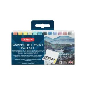 Derwent-Graphitint-Paint-12-Pan-Palette-1