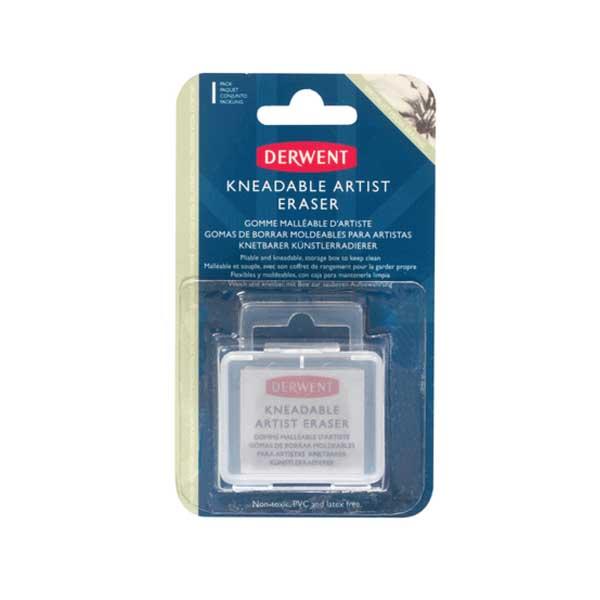 Kneadable-Artist-Eraser---Derwent-1
