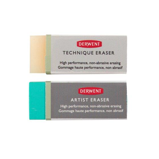 Specialist Artist Eraser - Derwent