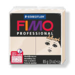 Staedtler-FIMO-Professional-Doll-Art-Modeling-Clay-Beige-44-Colour-85g