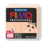 Staedtler-FIMO-Professional-Doll-Art-Modeling-Clay-Cameo-435-Colour-85g