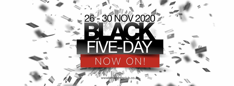 Artsavingsclub-banner-for-Black-Five-Day-NOW-ON