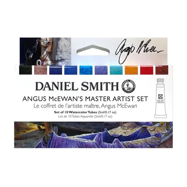 Daniel-Smith-Angus-McEwans-Master-Artist-Set-of-10-DS285610434