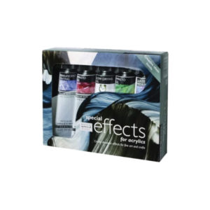 Special-Effects-Set-for-Acrylic-Paints---Daler-Rowney-1