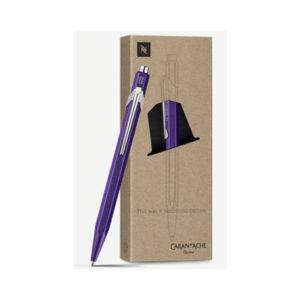 Caran-dAche-Ballpoint-Pen-849-Nespresso-LIMITED-EDITION-3