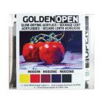 Golden-OPEN-Acrylics-Introductory-Set-Modern-#-044