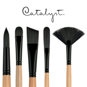 Princeton-Catalyst-Polytip-Bristle-Long-Handle-Brushes