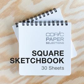Copic-square-sketchbook-banner