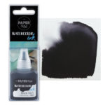 The-Paper-Mill-Watercolour-Ink-20ml-Black-Rock
