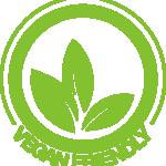 Artsavingsclub Vegan Friendly Logo