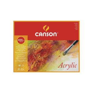 Acrylic Pads - Canson