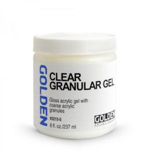 Golden-Clear-Granular-Gel-(3215)-237ml-Bottle