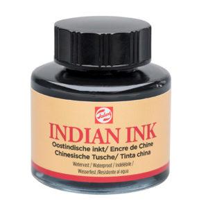 Royal-Talens-Indian-Ink-30ml-Bottle