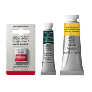 Winsor-and-Newton-Professional-Water-Colour-Tubes-and-Half-Pans-Product-Image