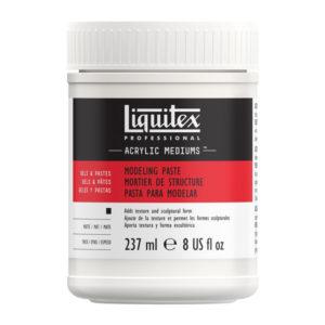 Liquitex-Modeling-Paste-237ml-Bottle