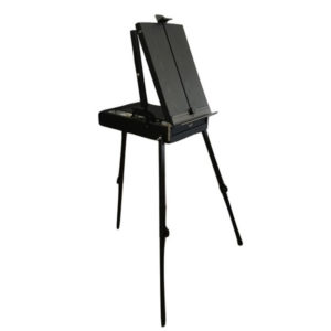 Prime-Art-Black-French-Easel-(Special-Edition)-EA24-001