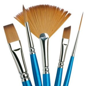 Winsor-and-Newton-Cotman-Brushes