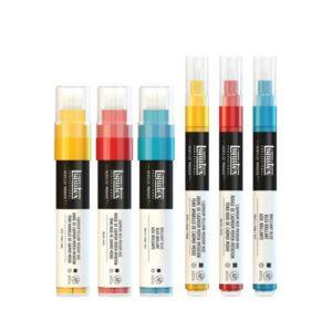 Acrylic Paint Markers – Liquitex