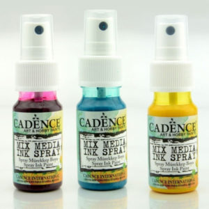 Cadence-Mixed-Media-Ink-Sprays-Product-image