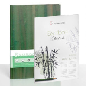 Hahnemuhle-Bamboo-Sketch-Book-and-Pad