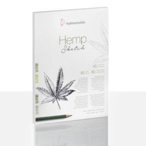 Hahnemuhle-Hemp-Sketch-A5-Pad