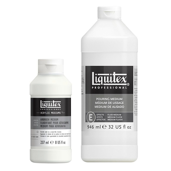 Liquitex-Acrylic-Effect-Mediums