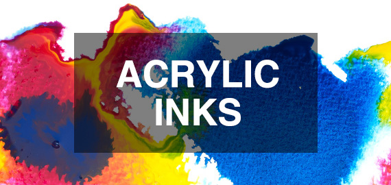 Liquitex-brand-Acrylic-Inks-Banner