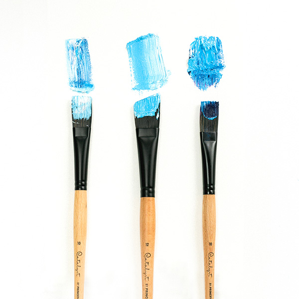 Princeton-Catalyst-Polytip-Brushes-with-blue-paint