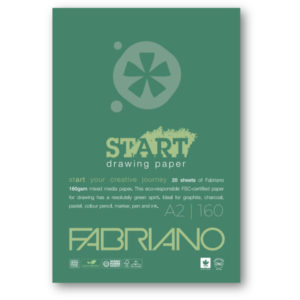 Fabriano-Start-Drawing-Paper-A2-Size-Pad