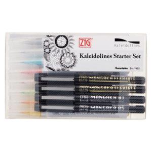 KURETAKE-Kaleidolines-Starter-Set-in-packaging