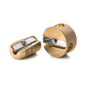 Brass Pencil Sharpeners - Mobius+Ruppert