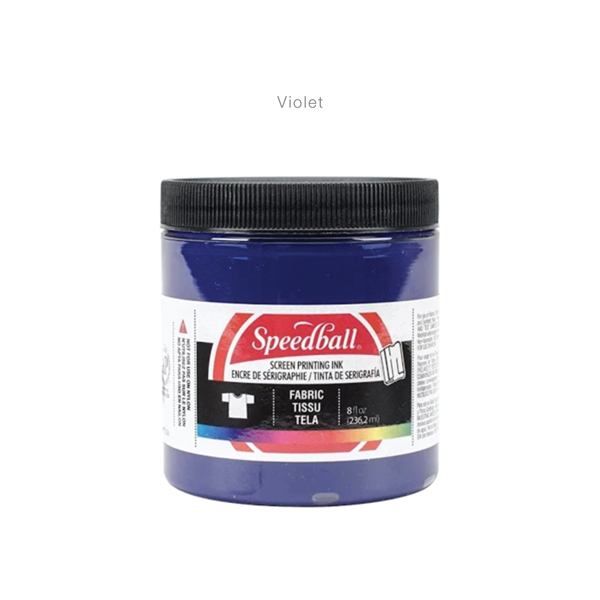 Fabric-Screen-Priting-Ink- Violet -Speedball---Colours-19