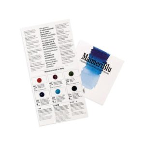 MaimeriBlu Watercolour - Dot Card - Maimeri - Artsavingsclub Exclusive