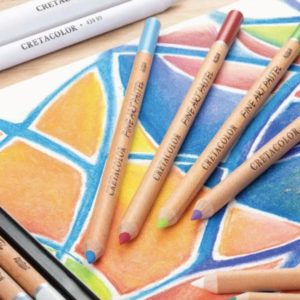 Pastel Pencils - Singles 2- Cretacolor